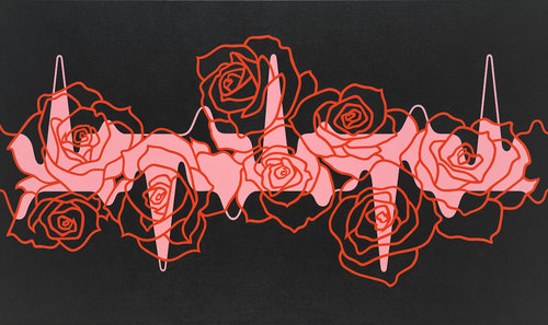 In the Heart's Deep Core, NYU Langone Art Gallery